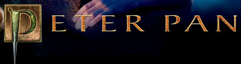 Peter Pan - Logo ... – Bild: ProSieben Media AG ©2004 Sony Pictures Television International. All Rights Reserved.