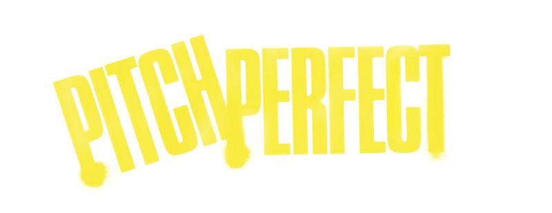 Pitch Perfect - Logo – Bild: ProSieben Media AG © Universal Pictures
