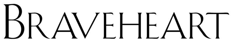 BRAVEHEART - Logo – Bild: ProSieben Media AG © Paramount Pictures