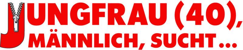 JUNGFRAU (40), MÄNNLICH, SUCHT ... - Logo – Bild: ProSieben Media AG © 2005 Universal Studios. All Rights Reserved.