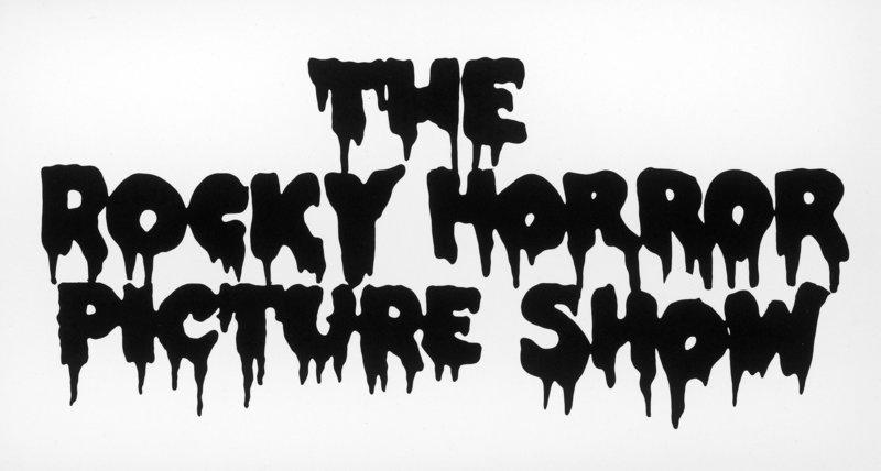 """Die Rocky Horror Picture Show"" - Originaltitel Logo – Bild: ProSieben Media AG © 1975 Houtsnede Maatschappi N.V."