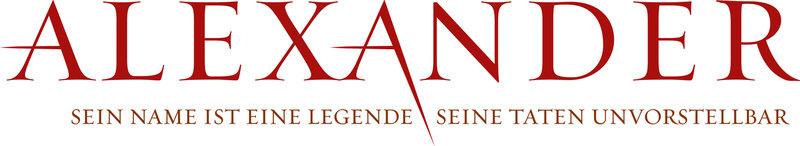 Alexander: Sein Name ist eine Legende, seine Taten unvorstellbar - Logo – Bild: Puls 4