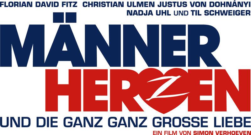 MÄNNERHERZEN... UND DIE GANZ GANZ GROSSE LIEBE - Logo – Bild: Puls 4