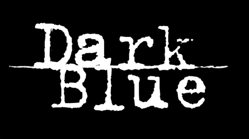 """Dark Blue"" - Logo – Bild: Puls 4"