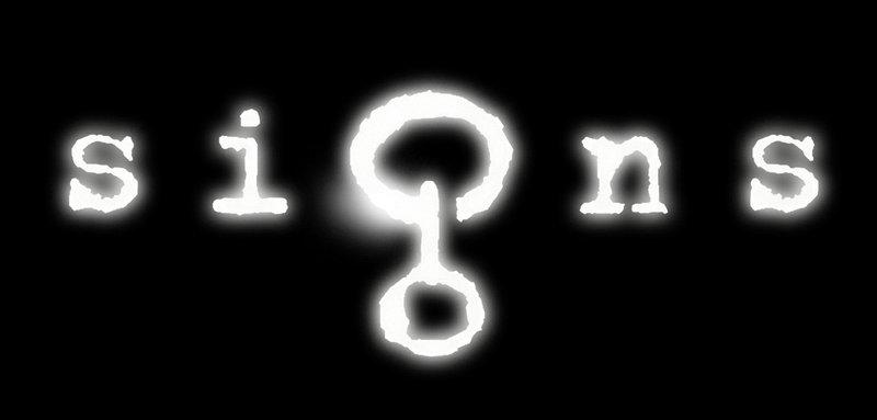 Logo von Signs - Zeichen – Bild: Puls 4