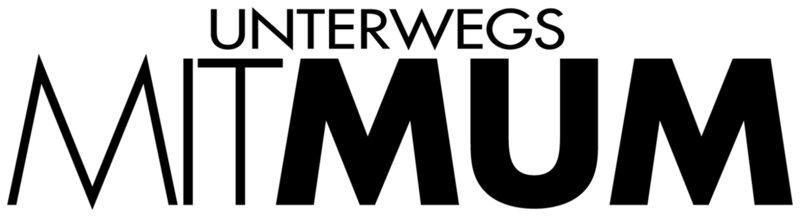 Unterwegs mit Mum - Logo – Bild: Puls 4