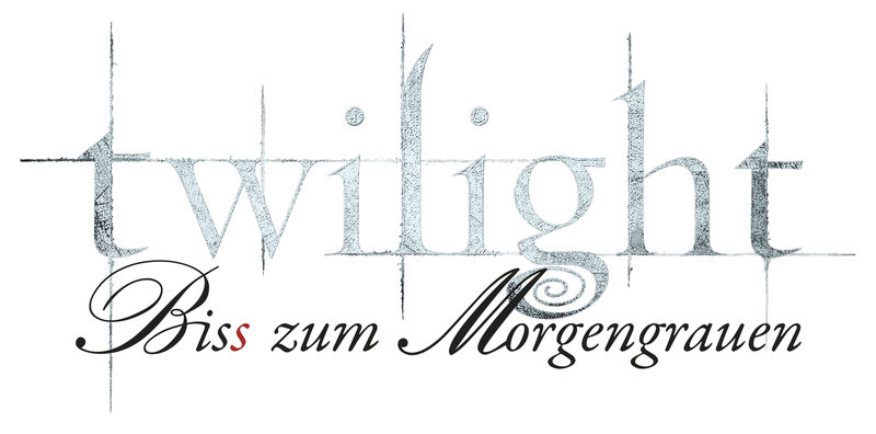 TWILIGHT - BISS ZUM MORGENGRAUEN - Logo – Bild: Puls 4