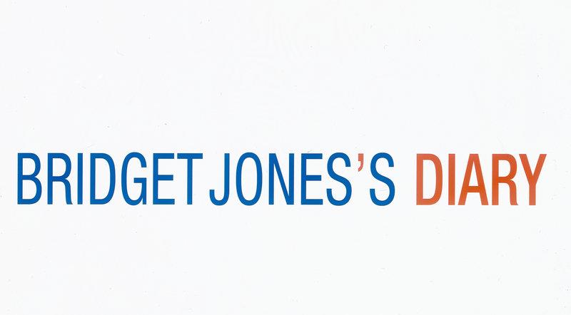 """""""Bridget Jones - Schokolade zum Frühstück"""" - Originaltitel Logo – Bild: Puls 4"""