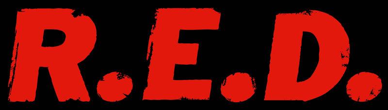 R.E.D. - ÄLTER, HÄRTER, BESSER - Logo – Bild: Puls 4
