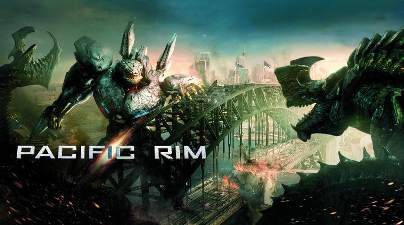 Pacific Rim - Plakat – Bild: Puls 4