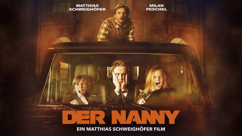 Der Nanny - Artwork – Bild: Puls 4