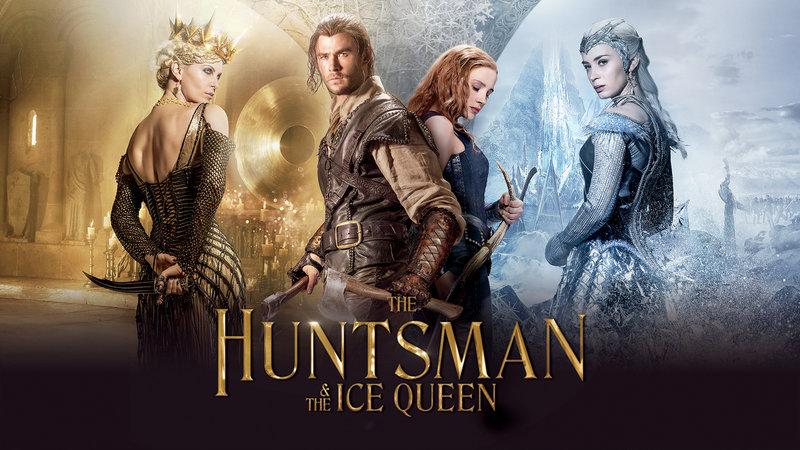 The Huntsman & The Ice Queen – Bild: Puls 4