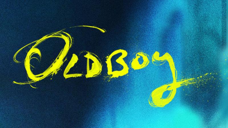 Oldboy - Logo – Bild: Puls 4