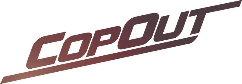 Cop Out - Geladen und Entsichert - Logo – Bild: Puls 4
