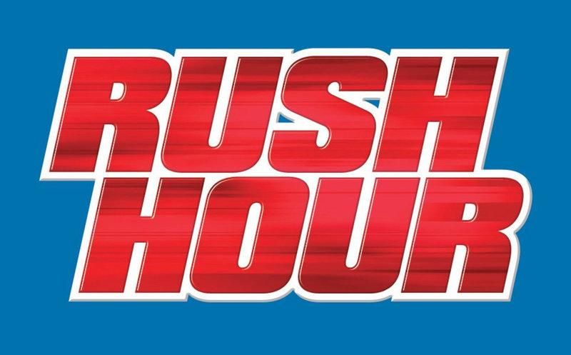 Rush Hour - Logo – Bild: Puls 4