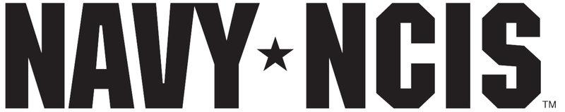 NAVY CIS - Originaltitel-Logo – Bild: © CBS Television