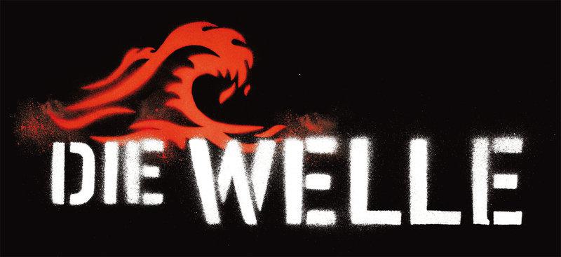 Die Welle - Logo – Bild: ProSieben Media AG © Constantin Film