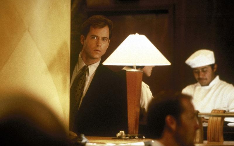 Eigentlich fühlt sich der sympathische Danny (Greg Kinnear, l.) noch nicht soweit, eine Vaterschaft anzutreten ... – Bild: ProSieben Media AG © Paramount Pictures