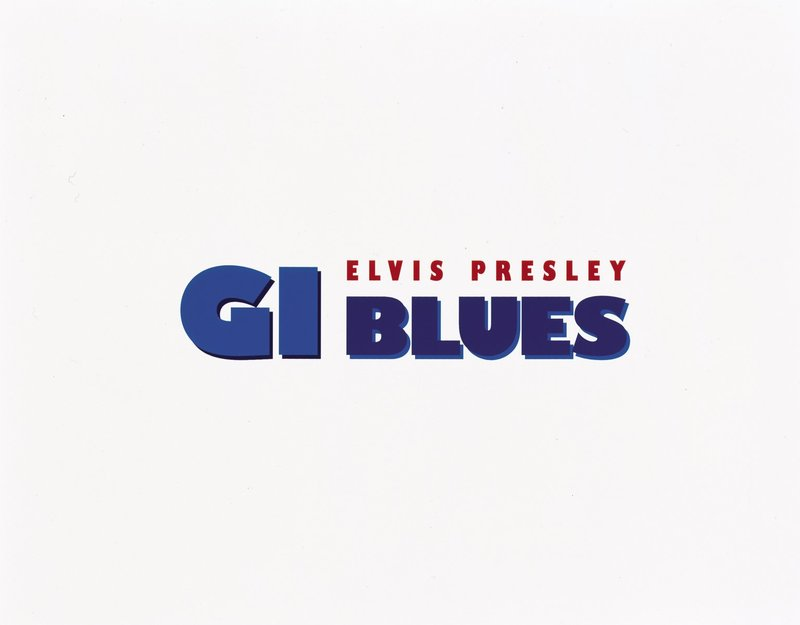 G.I. Blues - Logo – Bild: ProSieben Media AG TM,® &Copyright ©2003 By Paramount Pictures All Rights Reserved