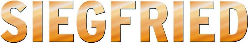 """""""Siegfried"""" – Logo – Bild: ProSieben Media AG © Constantin Film"""