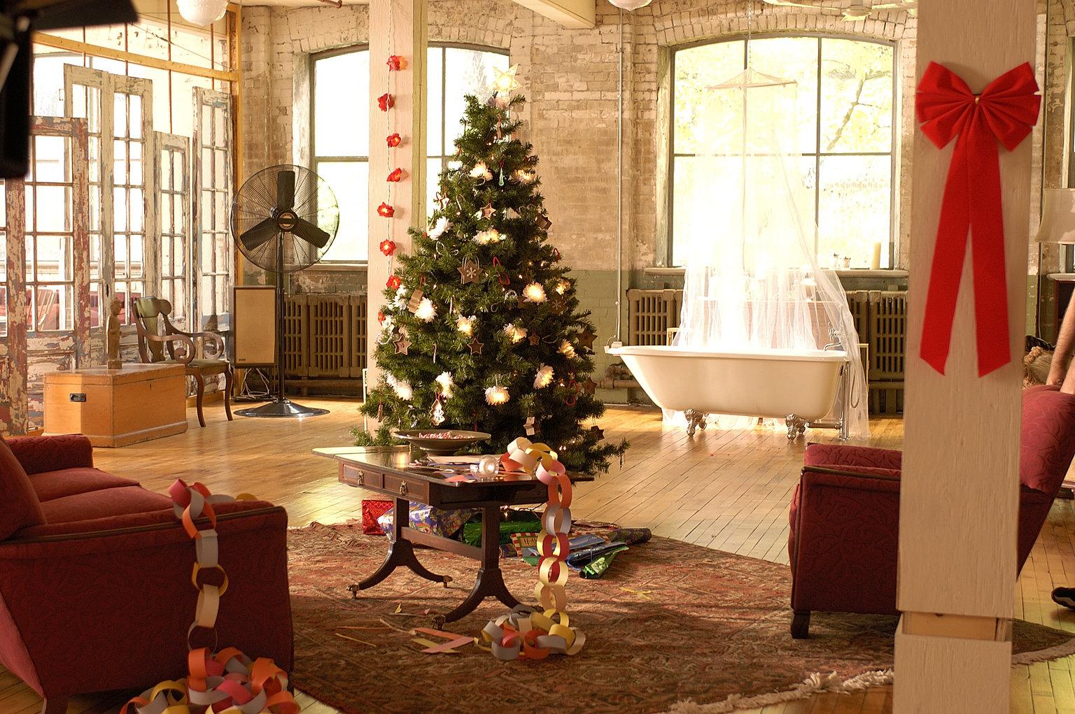 Erst spät erkennt Griffin, dass er zu Weihnachten seiner eigenen Familie das schenken muss, was sie sich am meisten wünscht – das Geschenk der Liebe… – Bild: ProSieben Media AG TM & © 2009 CBS Studios Inc. All Rights Reserved.