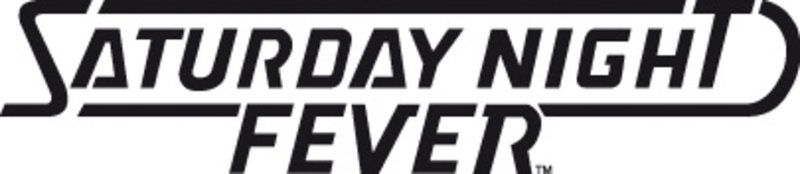 """""""Saturday Night Fever"""" - Logo – Bild: Puls 8"""