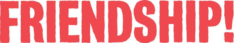 FRIENDSHIP - Logo – Bild: Puls 8