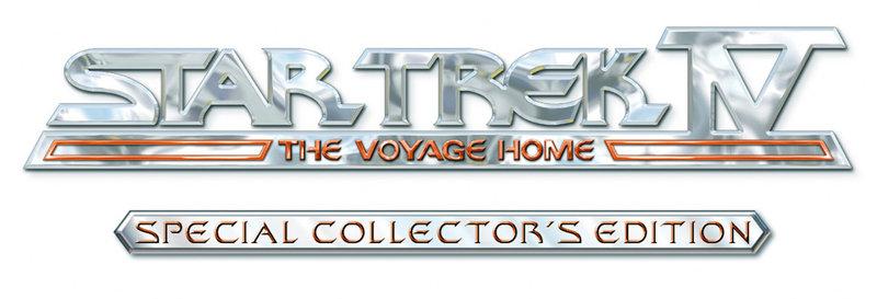 Star Trek IV - Zurück in die Gegenwart - Logo – Bild: Puls 8