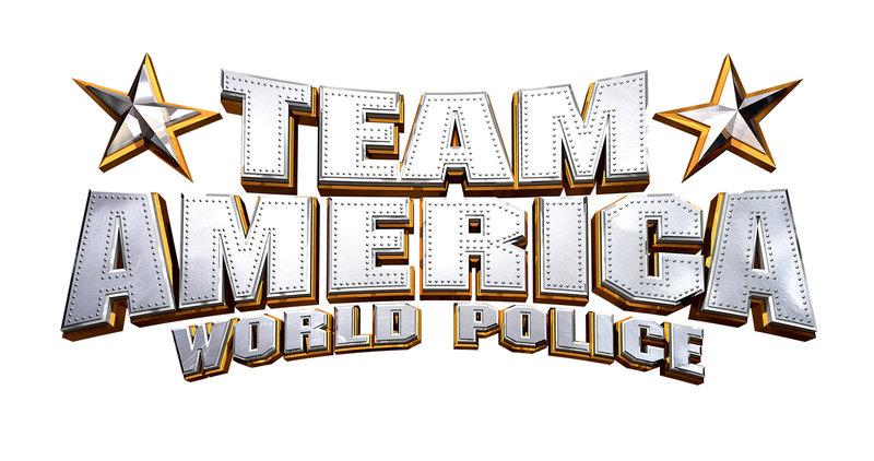 TEAM AMERICA - Logo – Bild: Puls 8