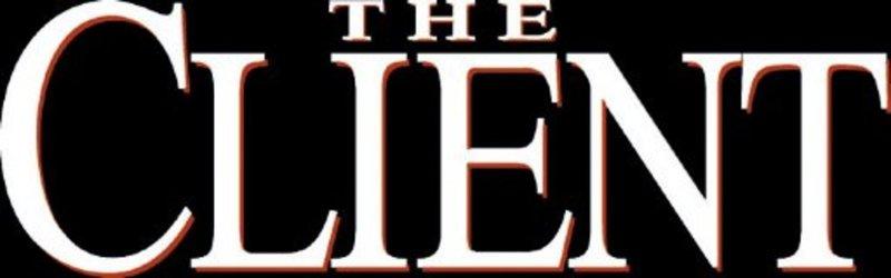 The Client - Logo – Bild: Puls 8