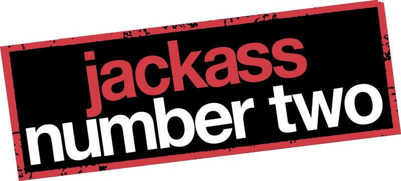 JACKASS NUMBER TWO - Logo – Bild: Puls 8
