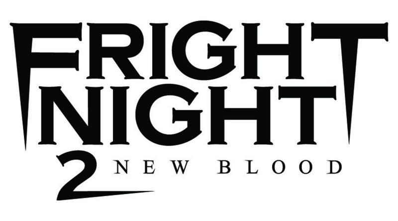 FRIGHT NIGHT 2 - Logo – Bild: Puls 8