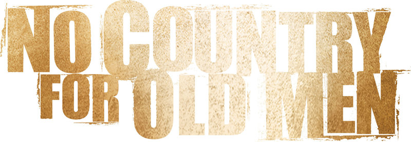 NO COUNTRY FOR OLD MEN - Logo – Bild: Puls 8