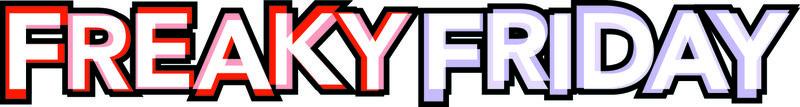 Logo von Freaky Friday - Ein voll verrückter Freitag – Bild: Puls 8