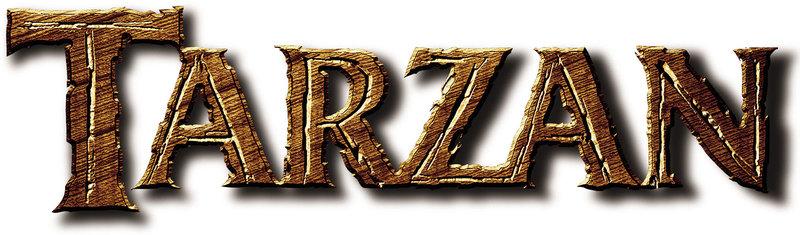 Tarzan - Logo – Bild: Puls 8