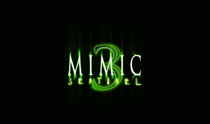 MIMIC 3 - Logo – Bild: ProSieben Media AG © Dimension Films