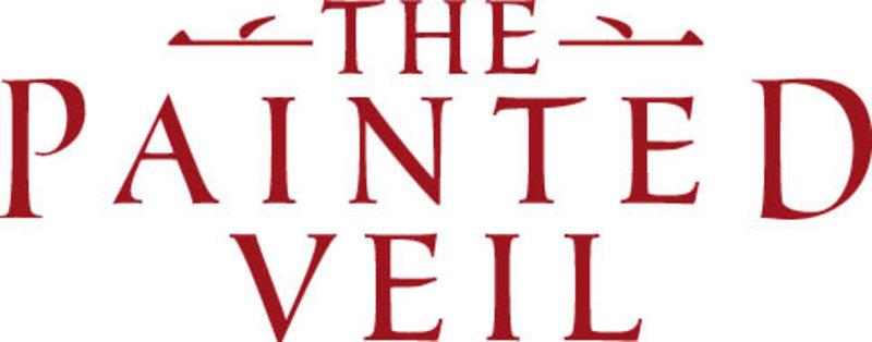 The Peinted Veil - Logo – Bild: Puls 8