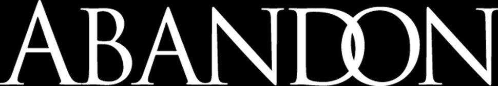 ABANDON – Logo – Bild: Puls 8