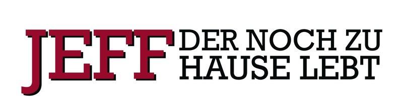 JEFF, DER NOCH ZU HAUSE LEBT - Logo – Bild: Puls 8
