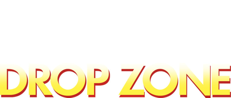 Drop Zone - Logo – Bild: Puls 8