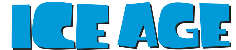 ICE AGE - Logo – Bild: Puls 8