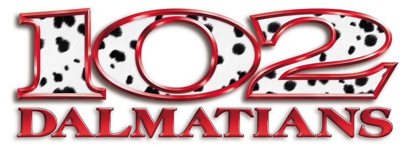102 DALMATIANS - Logo – Bild: Puls 8