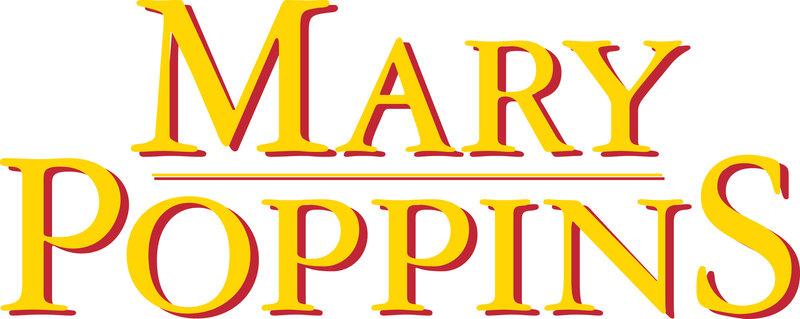 MARY POPPINS - Logo – Bild: Puls 8