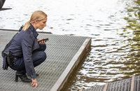 Jung, blond, tot – Julia Durant ermittelt – Bild: Puls 8