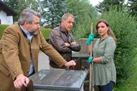 Ritters letzte Fahrt (Staffel 14, Folge 2) – Bild: ZDF