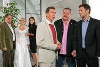 Traumhochzeit mit Todesfall (Staffel 14, Folge 1) – Bild: ZDF