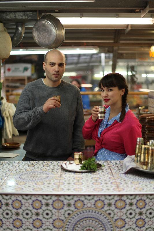Rachel Khoo: Paris in meiner Küche 6 Folgen Episodenguide ...