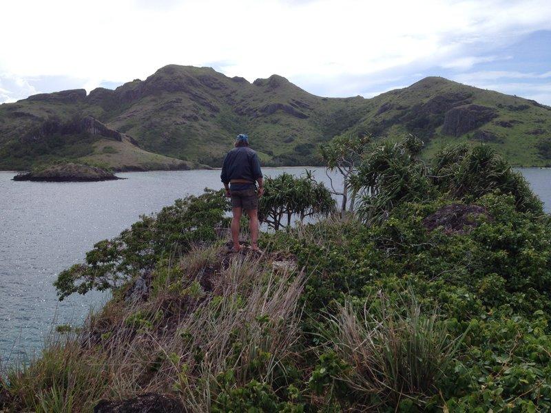 Verschollen auf Fidschi (Staffel 3, Folge 9) – Bild: Discovery Communications, Inc.