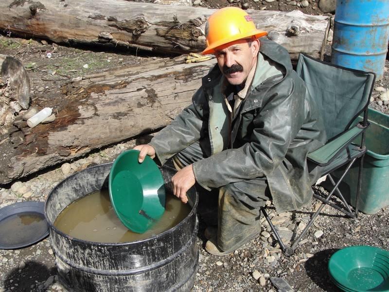 Goldrausch In Alaska Episodenguide