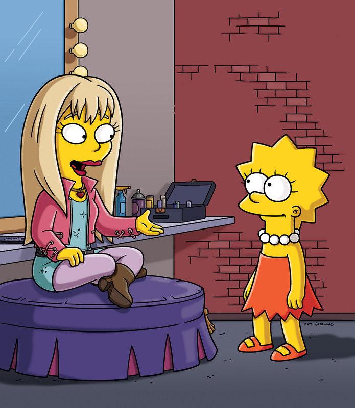 Anders als in Springfield genügt die örtliche Grundschule im Luxusressort Waverly Hills höchsten Ansprüchen. Da dort nur Kinder aus dem Bezirk aufgenommen werden, mietet Homer ein winziges Apartment, um Bart und Lisa eine bessere Ausbildung ermöglichen zu können. Die Rechnung geht wider Erwarten nicht auf. – Bild: ORF